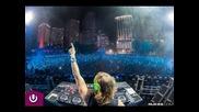Концерт на David Guetta в Маями
