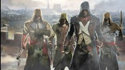 ssassin's Creed Unity - The Hidden Enemy Trailer ( Inside The Revolution )
