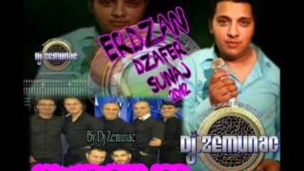 Erdzan 2012 Djafer Sunaj Dzenifer Bijav Ki Zemun - Ork Unrvezal Bend - 100 Miljona