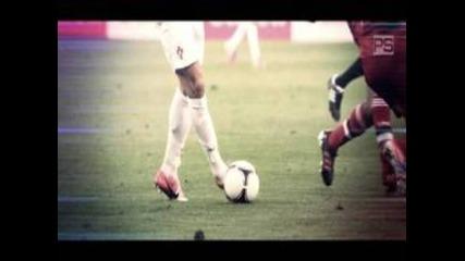 Cristiano Ronaldo 2012 - Just Perfect - Hd