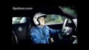James May's Bugatti Veyron Top Speed Test - Top Gear - Bbc autos