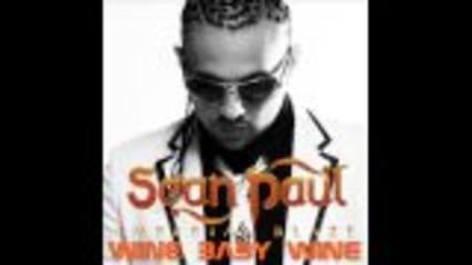 Sean Paul - Wine baby wine