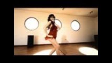 Francini Amaral, Brazil - Madonna & Smirnoff Nightlife Exchange Project