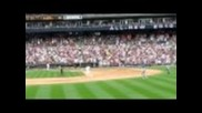 Detroit Tigers Miguel Cabrera Home Run