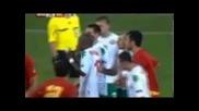 Montenegro vs. Bulgaria 1:1