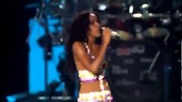 Destiny's Child - Destiny Fulfilled... and Lovin' It Tour 2005 (full Concert)