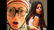 Selena Gomez ist schwanger von Justin Bieber ???