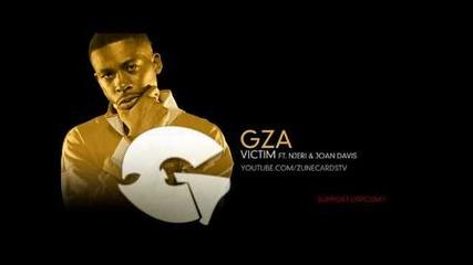 Gza - Victim