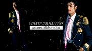 Michael Jackson // Whatever Happens