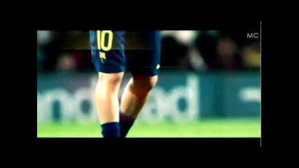 Lionel Messi - The Movie