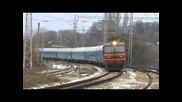 Rбв 2601 с локомотив 45 146