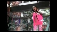 China Anne Mcclain - Unstoppable- A.n.t Farm Official Song