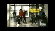 Anuncio Cola Cao - Skate