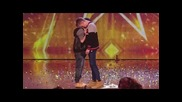 Britains Got Talent 2014 Top 10