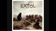 Extol - Blood Red Cover