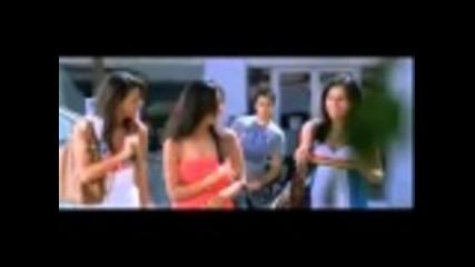 песента от филма I Hate Luv Storys - Bahara Bahara