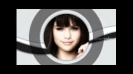 Selena gomez // Whip My Hair