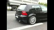 Как стартира: Vw Golf 4 R32 Hgp Biturbo