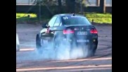 Bmw M3 E92 Amazing Drifting!!