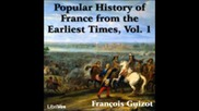 Popular History of France from the Earliest Times Vol. 1: Ch 01 Gaul