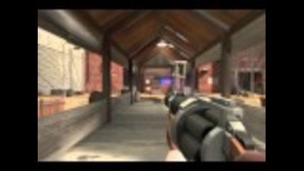 Team Fortress 2 Test video
