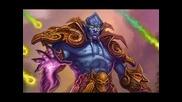 Историята на Warcraft - The Lich King #4