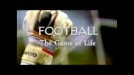 The Game of Life-football