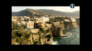 04 Великолепная Италия Кампанья От монастыря Святого Мартина до Капри