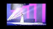 Софи Маринова ще представя България на Евровизия 2012!