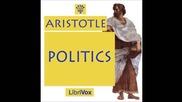 Politics by Aristotle (full Audio Book) book 1