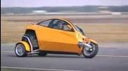Jeremy Clarkson's Topgear Shootout on Bbc Tv