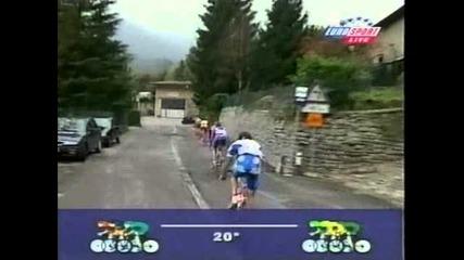 Обиколка на Ломбардия 1999