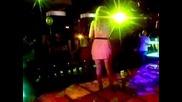 Десислава пее за Кали Plazza Dance Center Sofia