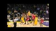 Kobe Bryant - You Think Im old (мислите ме за стар) ???