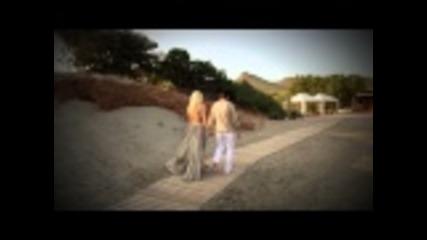Thanos Petrelis - Pia na sigrithi mazi sou - Official Video Clip (hq)