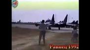 Авиошоу Равнец 1992 - Първото Авиошоу