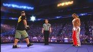Wwe 2k14 John Cena vs Hbk
