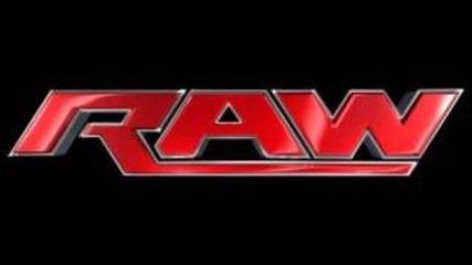 Wwe Raw Theme Song 2012: