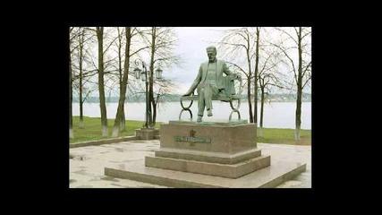 Tchaikovsky - The Seasons Op. 37b: November (troika)