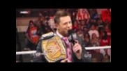 The Miz : Really ?