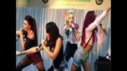 Little Mix - Dna - Live at Asda House 19/10/12 - 1080p