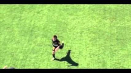 Представете си футболът на Барселона, игран от 11-годишни американци