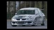 Super Taikyu Evo vs Rally Japan Evo - Evo Strikes Back - Best Motoring International Gtchannel