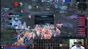 Tera- Slayer -aliance Битка между най-силните Aria,calamity, Warlords vs We Hate Elins, One Percent