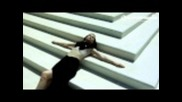 Armin van Buuren vs Sophie Ellis Bextor - Not Giving Up On Love (official Music Video)