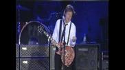 Paul Mccartney - Foro Sol 2010 - Concert Full - Mexico City [pro Shot]