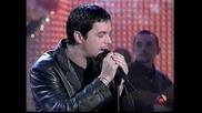 Alejandro Sanz - Corazon partio (nochevieja 1998)