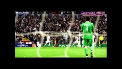 Iker Casillas - The Best Goalkeeper [hd] 2010_2011