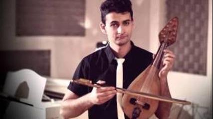 Ники от X-r@y свири рингтонът на Нокия на гъдулка