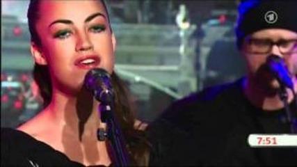 Friends - Aura Dione - live + akustisch - Ard Morgenmagazin - Das Erste
